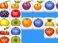 Ігра Fruit Mahjong Connect