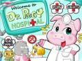 Spel Dr. Piggy Hospital