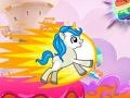 Hra Pony Candyland Run
