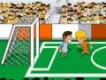 Spel Funny Soccer