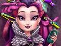 Igra Dark Queen Real Haircuts