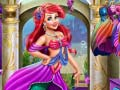 Game Mermaid Princess Closet