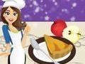 Hra Cooking with Emma: French Apple Pie