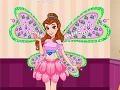 Hra Beauty Princess Winx Style