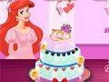 Igra Ariel Cooking Wedding Cake