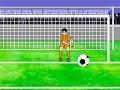 Hra Penalty Mania