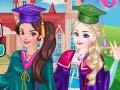 Igra Elena's Graduation Selfie