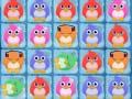 Игра Penguin Match 3