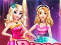 Игра Disney Princess Fashion Prom