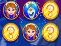 Игра Frozen Memory Trainer