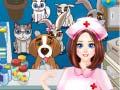 Игра Animal Hospital