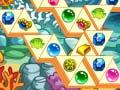 Игра Deep Sea Trijong