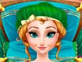 Игра Princess Anna Real Makeover