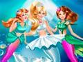 Игра Barbie In A Mermaid Tale