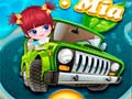 Игра Mia Traffic Chaos