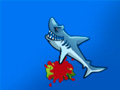 Spel Shark Attack