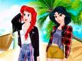Игра Princess Coachella Style Dress 1