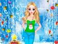Игра Frozen Christmas Design