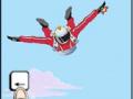 Игра Space Jumper