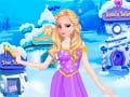 Игра Elsa Clothing Store