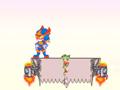 Игра Super Kid Perfect Jump