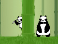 Игра Bamboo Panda