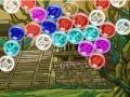 Игра Mayan Marbles