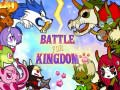 Ігра Battle For Kingdom