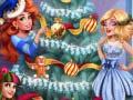 Игра GirlsPlay Christmas Tree Deco