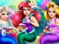 Игра Mermaid Birthday Party