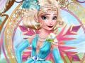 Игра Ice Queen Art Deco Couture