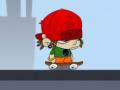 Игра Skater kid