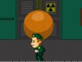 Игра Radioactive Ball