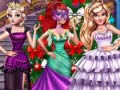 Игра Princesses Christmas Preparations