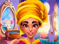 Permainan Arabian Princess Real Makeover