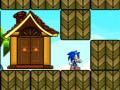 Joc Sonic Super Escape