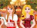 Игра Grand Christmas Ball