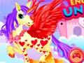 Ігра Enchanted Unicorn Spa