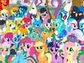 Игра My Little Pony Explore Ponyville
