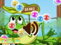 Игра Frog Super Bubbles