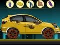 Игра Wash Your Car