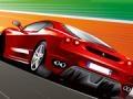 Игра Chase Racing Cars