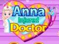Permainan Anna Injured Doctor