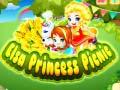 Игра Elsa Princess Picnic