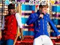 Игра Justin Bieber: Spot Letters