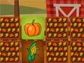 Игра Thanksgiving day: Memo Deluxe
