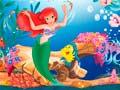 Ігра Disney Princess Hidden Objects
