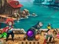 Sea Bubble Pirates 3 ﺔﺒﻌﻟ