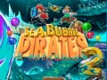 Ойын Sea Bubble Pirates 2