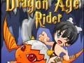 Игра Dragon Age Rider